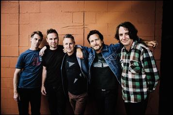Pearl Jam: clairvoyante offrande ★★★★
