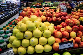 Comment éviter lecoronavirus àl'épicerie?