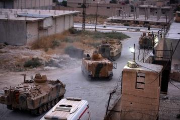 Syrie: la trêve expirera mardi