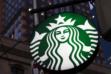 Starbucks s'allie à Beyond Meat au Canada