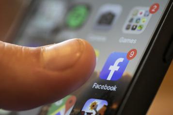 Plus de 4 milliards d'utilisateurs des réseaux sociaux dans le monde)