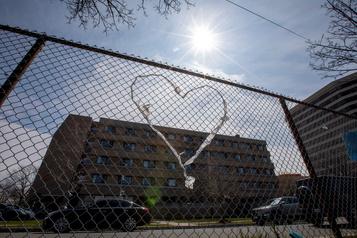 Soins de longue durée: l'Ontario exhorte Ottawa à agir avant une seconde vague)