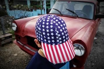 À Cuba, une ouverture au secteur privé qui peut amadouer Biden)