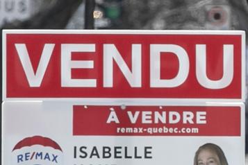 Abordabilité des logements Faut-il taxer les gains en capital?)