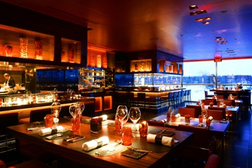Casino de Montréal Le restaurant L'Atelier de Joël Robuchon ne rouvrira pas)