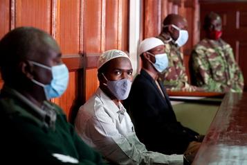 Attaque du Westgate au Kenya De lourdes peines de prison pour deux complices)