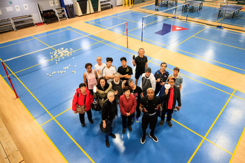 Plante presse Ottawa desauver le YMCA Guy-Favreau
