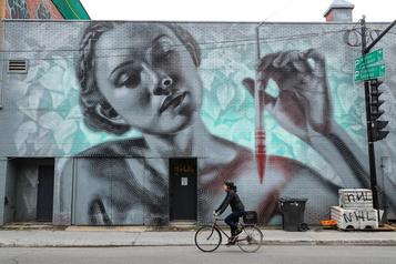Montréal, villed'œuvresmurales)