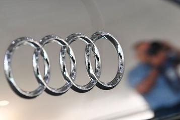 Dieselgate: trois anciens directeurs d'Audi face à un procès pour fraude)