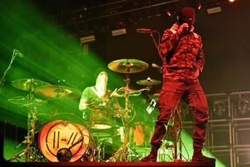 Twenty One Pilots dévoile une nouvelle chanson en soutien à la crise