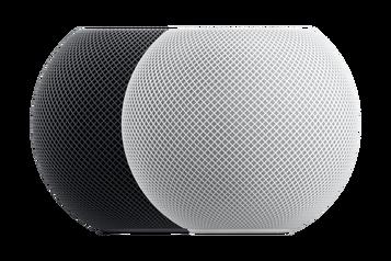 Testé – HomePod mini Grand son et petit monde)