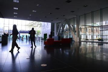 Les musées prêts à accueillir des visiteurs)