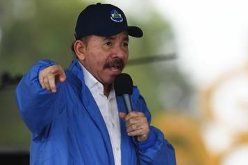 Nicaragua Le gouvernement accuse les opposants arrêtés d'être à la solde des États-Unis)