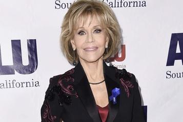 Jane Fonda à C2Montréal)