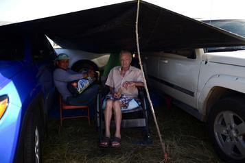 Série de séismes: des milliers de Portoricains dans l'attente d'aide