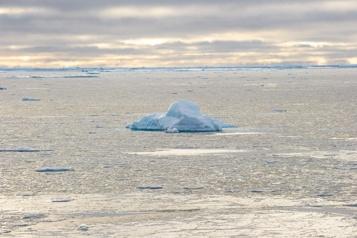 Une minorité d'États a déposé de nouveaux engagements climatiques)