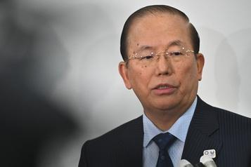 Coronavirus: les organisateurs des JO de Tokyo n'envisagent pas une annulation