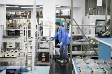 Innovation La COVID-19 accélère le jumelage PME-chercheurs)