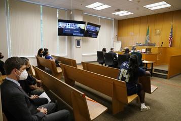 Un juge de Seattle libère Richard Sherman sans caution)