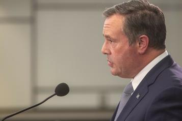 Référendum en Alberta Le pari risqué deJasonKenney