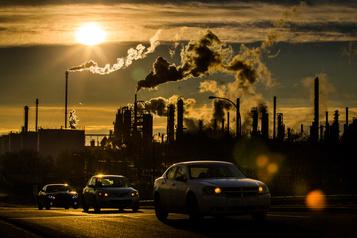 La pandémie n'aura que peu d'effets sur les changements climatiques)