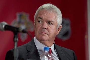 Panthers : le règne catastrophique de Dale Tallon est terminé)