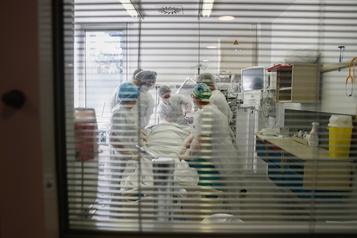 Les personnes asymptomatiques perdraient plus rapidement leurs anticorps)