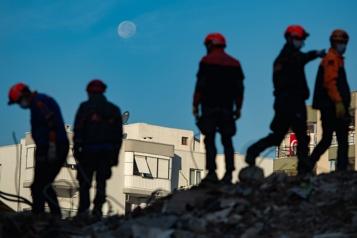 Séisme de magnitude 6,3 en Grèce, aucune victime signalée)