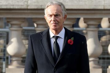 Un «opéra rock» sur la vie de Tony Blair)