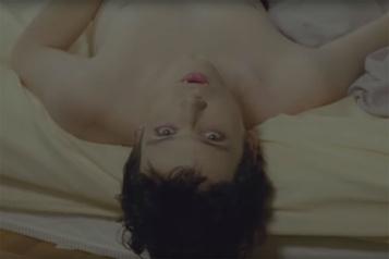 Une nouvelle chanson et un vidéoclip d'Hubert Lenoir