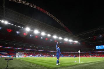 Euro2020 Le Royaume-Uni prêt à accueillir la totalité des matchs)
