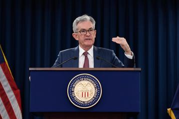 La Fed prévoit une poursuite de la «croissance durable» de l'économie américaine