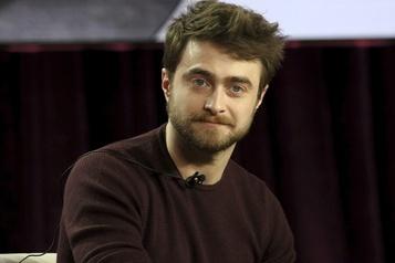 Transphobie: Daniel Radcliffe et J. K Rowling s'affrontent sur Twitter)