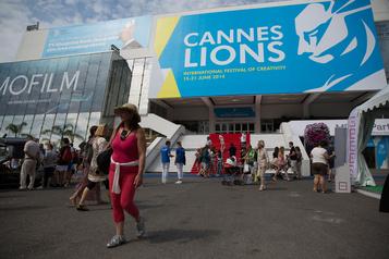 Les Lions de Cannes annulés