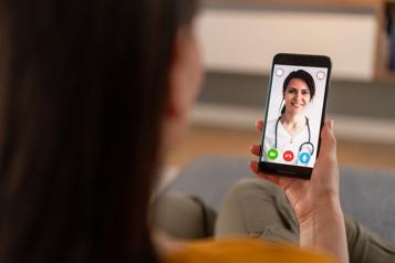Télémédecine Réactions à l'éditorial «Pour que la voix des patients soit entendue»)