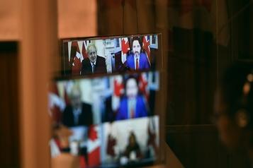 Sommet virtuel du G20 Des experts déplorent une occasion manquée)