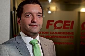 La FCEI craint une hausse des fermetures d'entreprises)