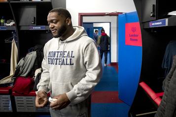 Alouettes: William Stanback et Patrick Levels viseront la NFL