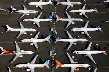 Les coûts liés au Boeing737 MAX doublent