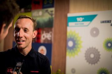 Michael Woods: «Je suis vraiment uncycliste maintenant»