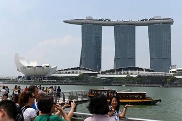 Guerre commerciale: Singapour réduit encore sa prévision de croissance