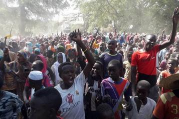 Soudan Près de 140morts en trois jours de violences au Darfour)