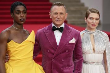 No Time To Die James Bond revient pour sauver le monde et le cinéma)