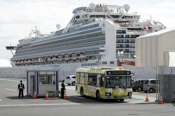 Pas de coronavirus pour un Canadien rapatrié du Japon