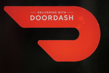 DoorDash et Airbnb ont perdu des centaines de millions de dollars en 2020)