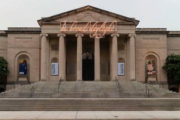 Un musée ne va acquérir que des œuvres de femmes