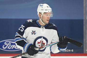 Une autre saison pour Stastny à Winnipeg)