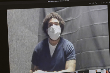 Kellen WinslowII écope 14ans de prison)