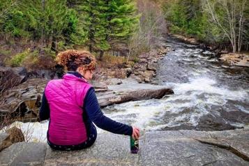 Randos bière au Québec Bière et randonnée, mariage parfait