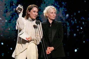 Roman Polanski remporte le César de la meilleure réalisation pour J'accuse